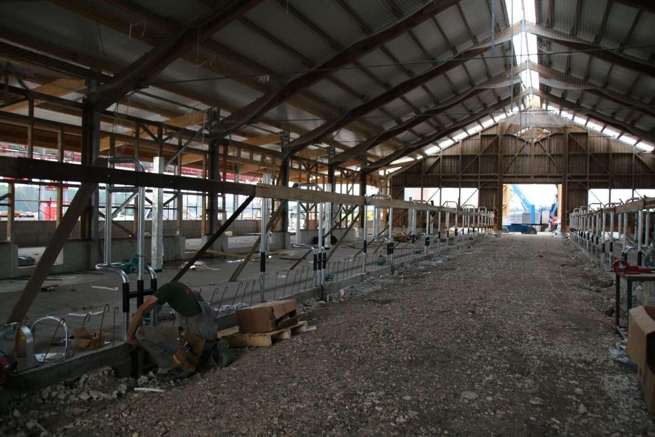 Umbau Musterhof Rinderhalle (3)