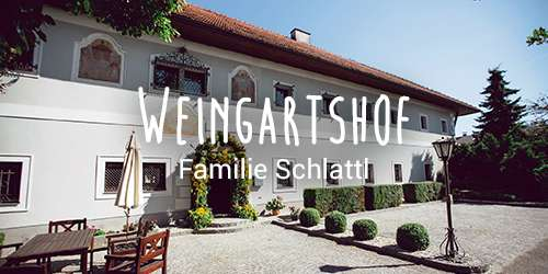 Hofkultur Partnerhof: Familie Schlattl