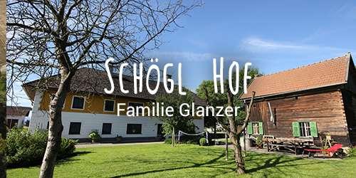 Hofkultur Partnerhöfe - Familie Glanzer