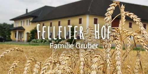 Hofkultur Partnerbauer - Familie Gruber