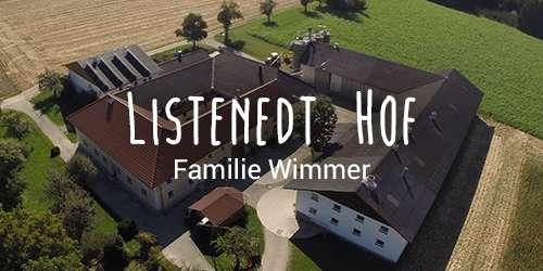 Hofkultur Partnerbauern - Familie Wimmer