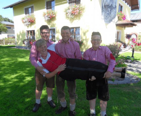 kennenlernen in Salzburg - Bekanntschaften - Partnersuche