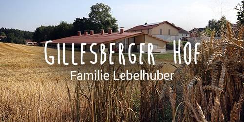 Hütthalers Hofkultur Partnerhof Lebelhuber
