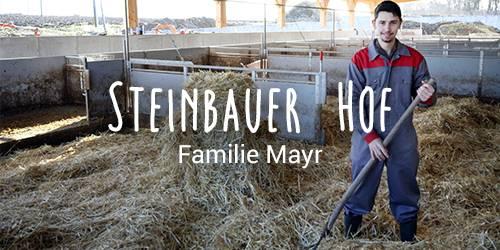 Hütthalers Hofkultur Partnerhof Mayr Florian